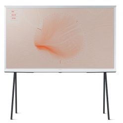 Samsung Serif TV QE55LS01