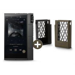 Astell & Kern AK KANN Cube + Case