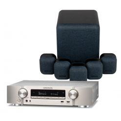 Monitor Audio MASS 5.1 2G + Marantz NR1710