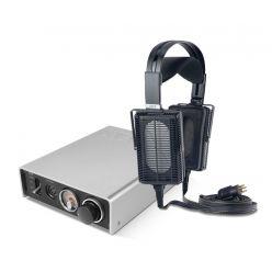 Stax SR-L700 MK2 + SRM-D50