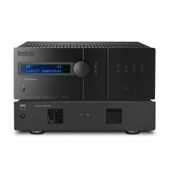 Lexicon RV-9 + NAD CI 940 + Audioquest RCA Kabel