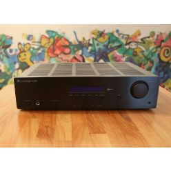 Cambridge Audio Topaz SR20 (Aussteller)