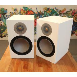 Monitor Audio Silver 100 (Paar, Inzahlungnahme)
