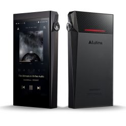 astell kern ultima sp2000t high res player