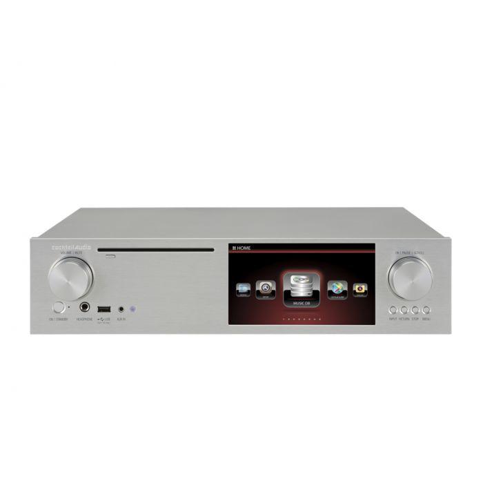 Cocktail Audio X35 - HiFi im Hinterhof
