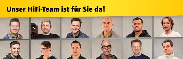 HiFi Team